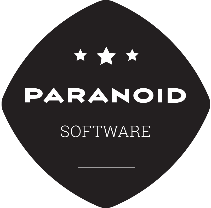Paranoid Software